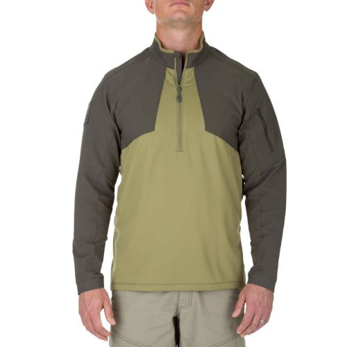 5.11 Thunderbolt Half Zip (836) XL