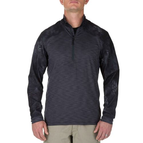 5.11 Kryptek Rapid Half Zip XS