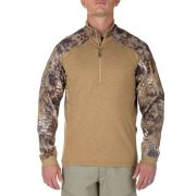 5.11 Kryptek Rapid Half Zip (120) L