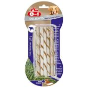 8in1 Delights Beef Twisted Sticks 55 Gr X 2 Adet Biftekli Köpek Ödülü