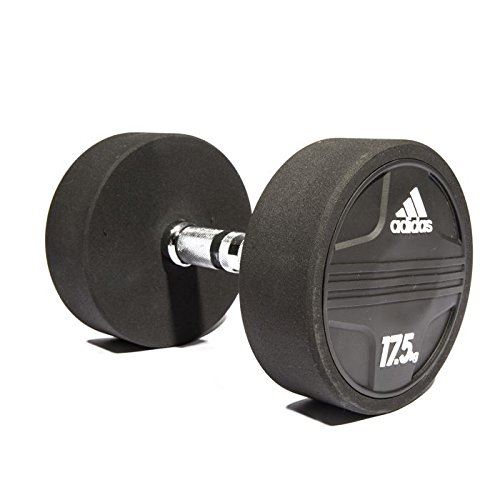 Adidas Rubber Dumbbell 17,5Kg (ADWT-11346)
