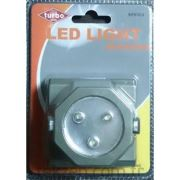 Led Lamba Spot Tekli 3 Led SP0302