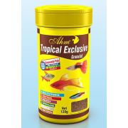 Ahm Tropical Exclusive Granulat Balık Yemi 250 ml