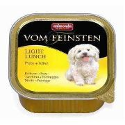 Animonda Vom Feinstein Light Hindi & Peynirli Köpek Konservesi 150 G