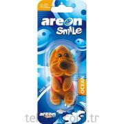 Areon Smile Oyuncak Karakterli Koku Apple Cinnamon