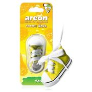 Areon Fresh Wave Converse Koku VANILLA 423826