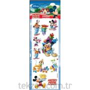 Sticker Epoxy Disney Mıckey