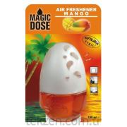 Magic Dose Oto Koku 100ML Aır Fresener  Mango Magıc Dose-FA1-359