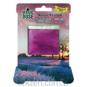 Magic Dose Oto Kokusu Nature Festival Mor Yaz  -FA1-380
