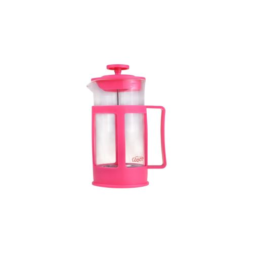 Bambum Magic - French Press 350 ml Pembe (T0822)
