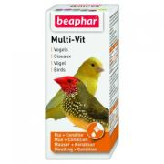 Beaphar Kuslar İcin Multivitamin 20 Ml