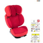 BeSafe iZi Up X3 15-36 Kg. İsofix Oto Koltuğu Ruby Red