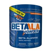 Big Joy Beta Alanine Powder 300 Gr