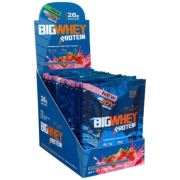 Big Joy Big Whey 495 Gr 15 Saşe Mix3