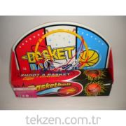 Kutulu Basketbol Set