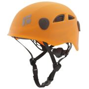 Bd Half Dome Kask Orange M/L