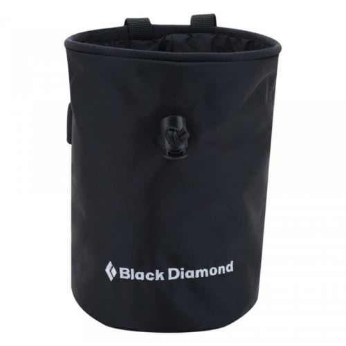 Black Diamond Mojo Siyah Magnezyum Torbası Small - Medium