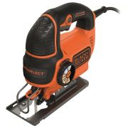 Black&Decker KS801SE 550Watt AUTOSELECT Dekupaj Testere