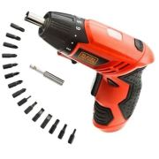 Black&Decker 3.6V Akülü Vidalama Li-on -KC4815L