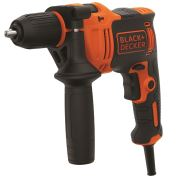 Black+Decker BEH710 710Watt 13mm Darbeli Matkap