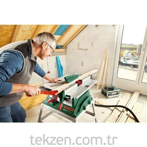 bosch pts 10 t tezgah tipi daire testere tekzen. Black Bedroom Furniture Sets. Home Design Ideas