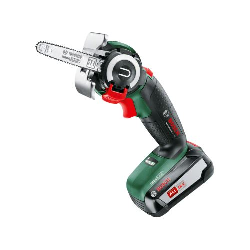 Bosch Advance Cut 18 Akülü Panter Testere