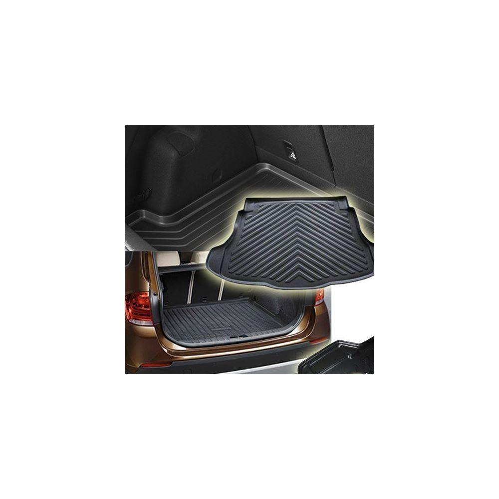 Honda Civic Sedan Bagaj Havuzu 2016 Sonrasi Bosse Siyah Tekzen