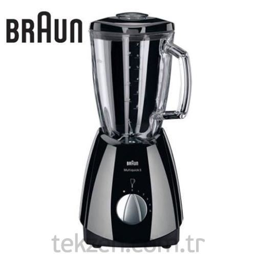 Braun Mx 2050 Smoothie Blender