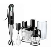 Braun MQ785 Patisserie Plus 750Watt Multiquick 7 Blender Seti
