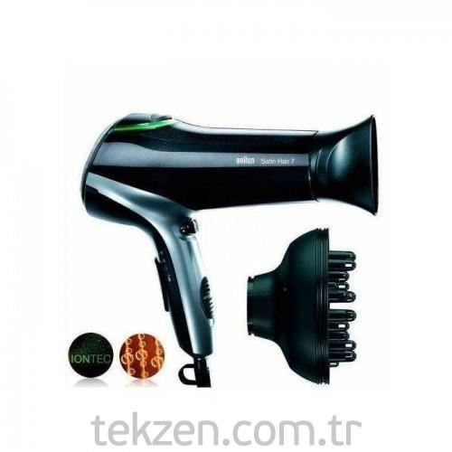 Braun HD 730 Multi Hairdryer Saç Kurutma Makinesi