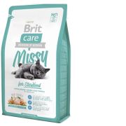 Brit Care Missy Sterilised Kedi Maması 2kg