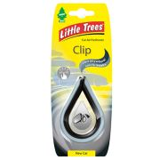 Little Trees Clip New Car Araba Kokusu 84106