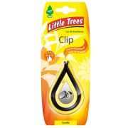 Little Trees Clip Vanilya Araba Kokusu 84111