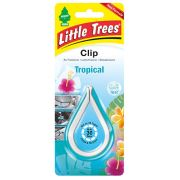 Little Trees Clip Tropical Araba Kokusu 84132