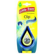 Little Trees Clip Sports Araba Kokusu 84186