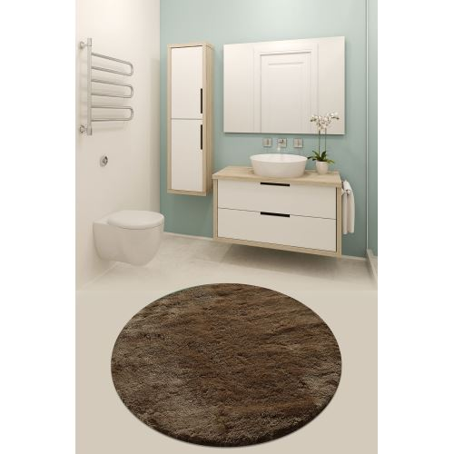 Chilai Home Colors Of Çap Vizon Banyo Paspası 90x90cm