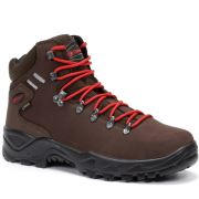 Chiruca Somiedo 02 Gore-Tex Cordura Outdoor Bot Made in Europe 44