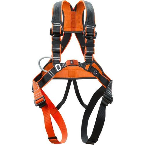 Climbing Technology Ct Work Tec Harness L-XL