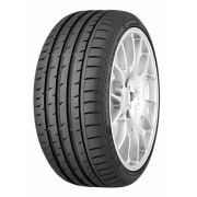 Continental 275/40R19 101W SSR Contisportcontact 3 Fr*