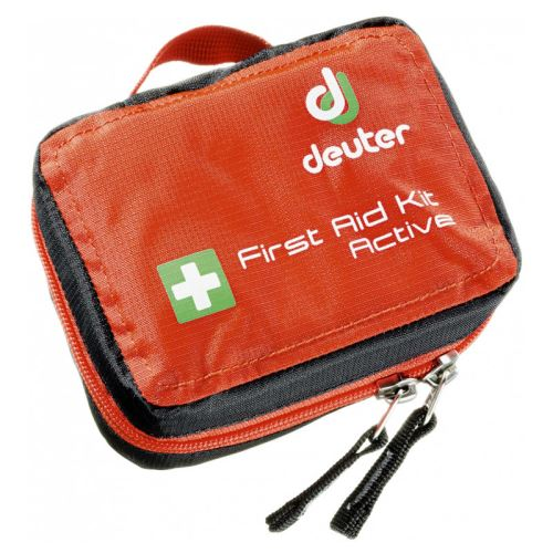Deuter First Aid Kit Active İlk Yardım Çanta