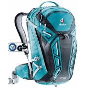 Deuter Attack Tour 28 Sırt Çantası
