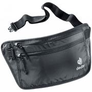 Deuter Security Money Belt Iı Belcantası Siyah
