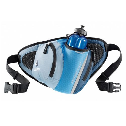 Deuter Pulse Two Bel Çantası Gece Mavisi