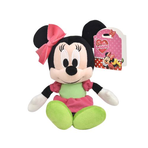 Disney I Love Minnie - Renk Cümbüşü 20cm