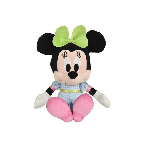 Disney I Love Minnie İlkbahar - Pötikare 25cm