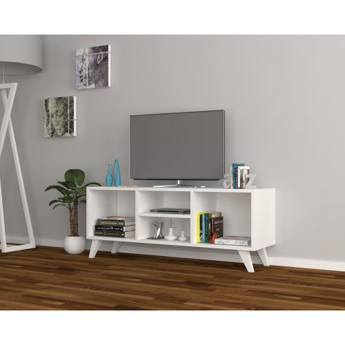 dmod l city tv nitesi 120 cm tekzen. Black Bedroom Furniture Sets. Home Design Ideas