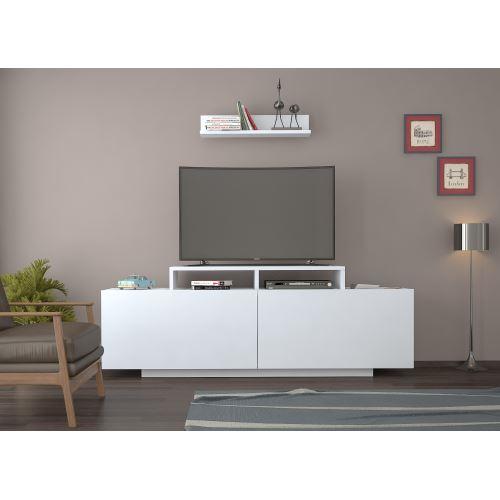 dmod l delta tv nitesi 160 cm tekzen. Black Bedroom Furniture Sets. Home Design Ideas