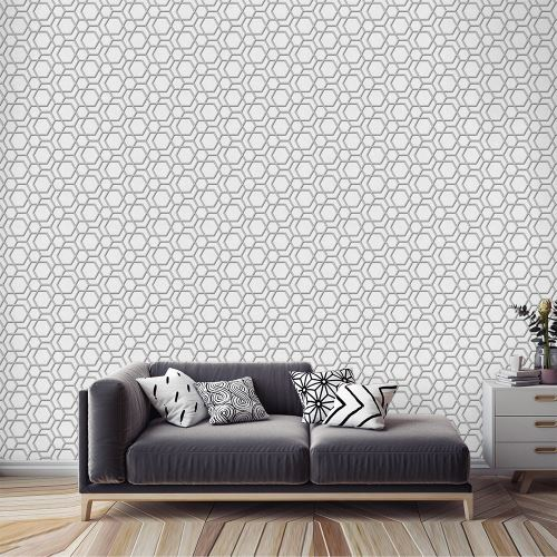 Duka Duvar Kağıdı Trend Collection Bella DK.18184-2 16,2 m2