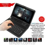 Easypro Tab 43 7'' Android 4.1 Bluetooth Hd Tablet Pc