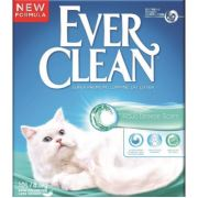 Ever Clean Aqua Breeze Okyanus EsintilidoğalKedi Kumu 10L